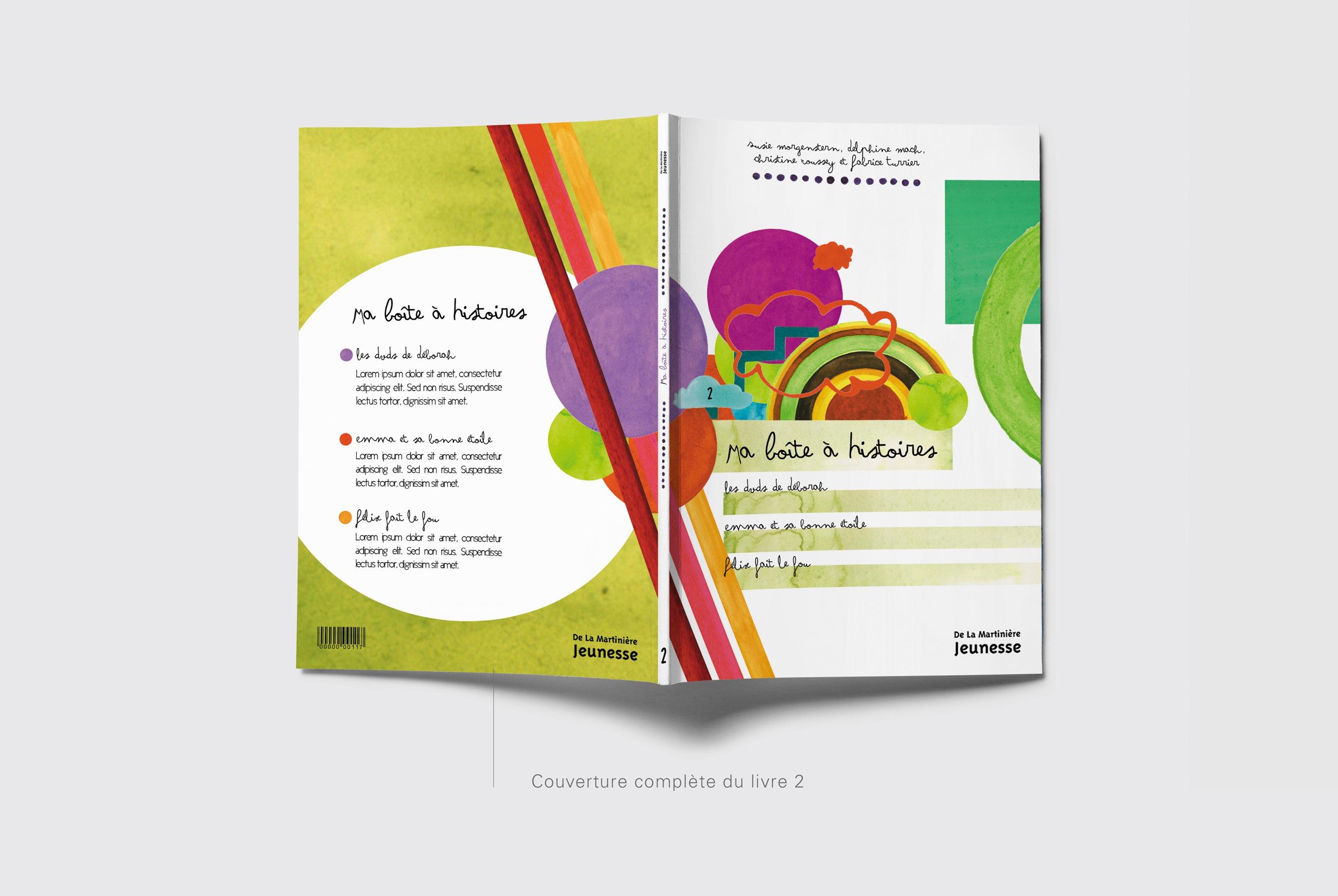 Ma Boîte à histoires 4