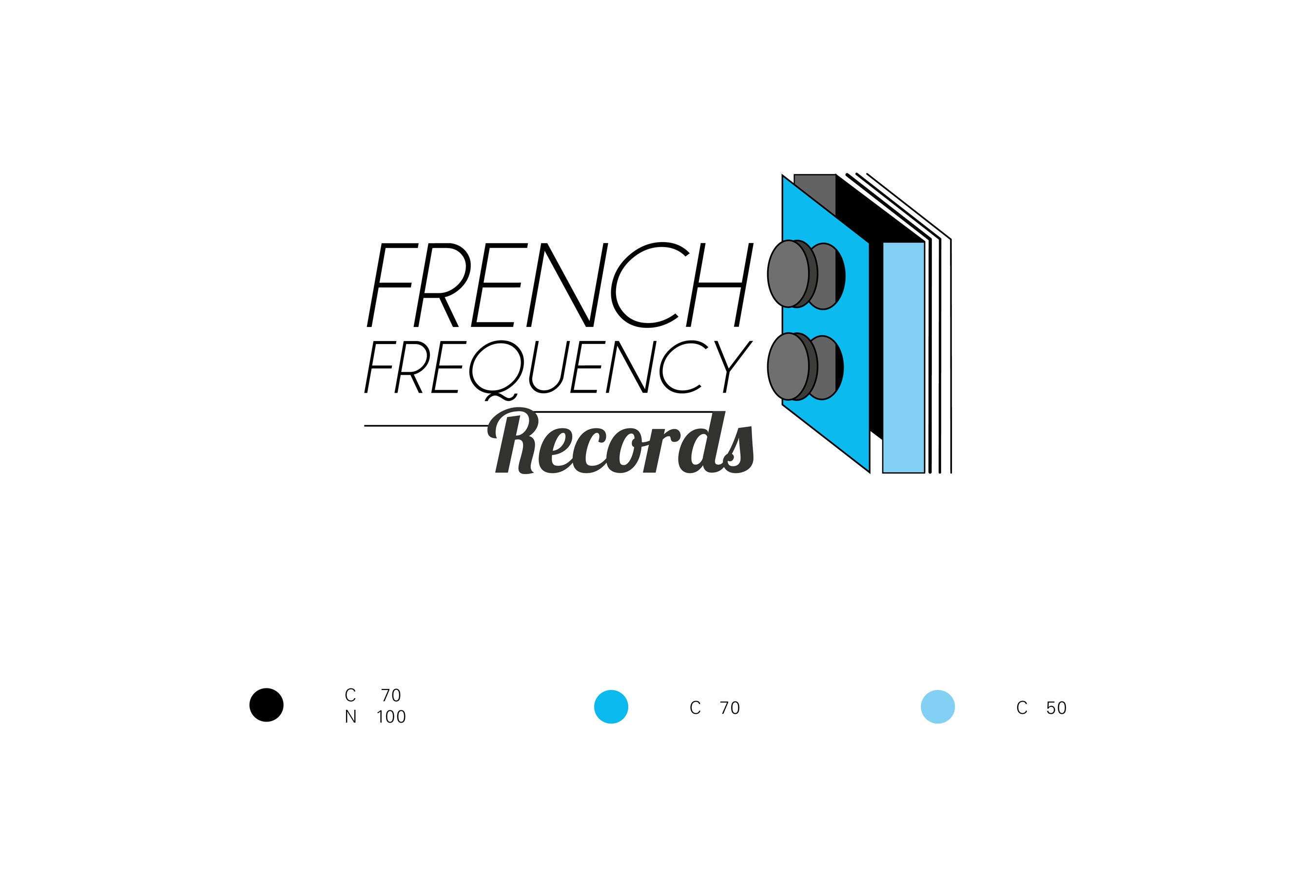French Frequency Records 3