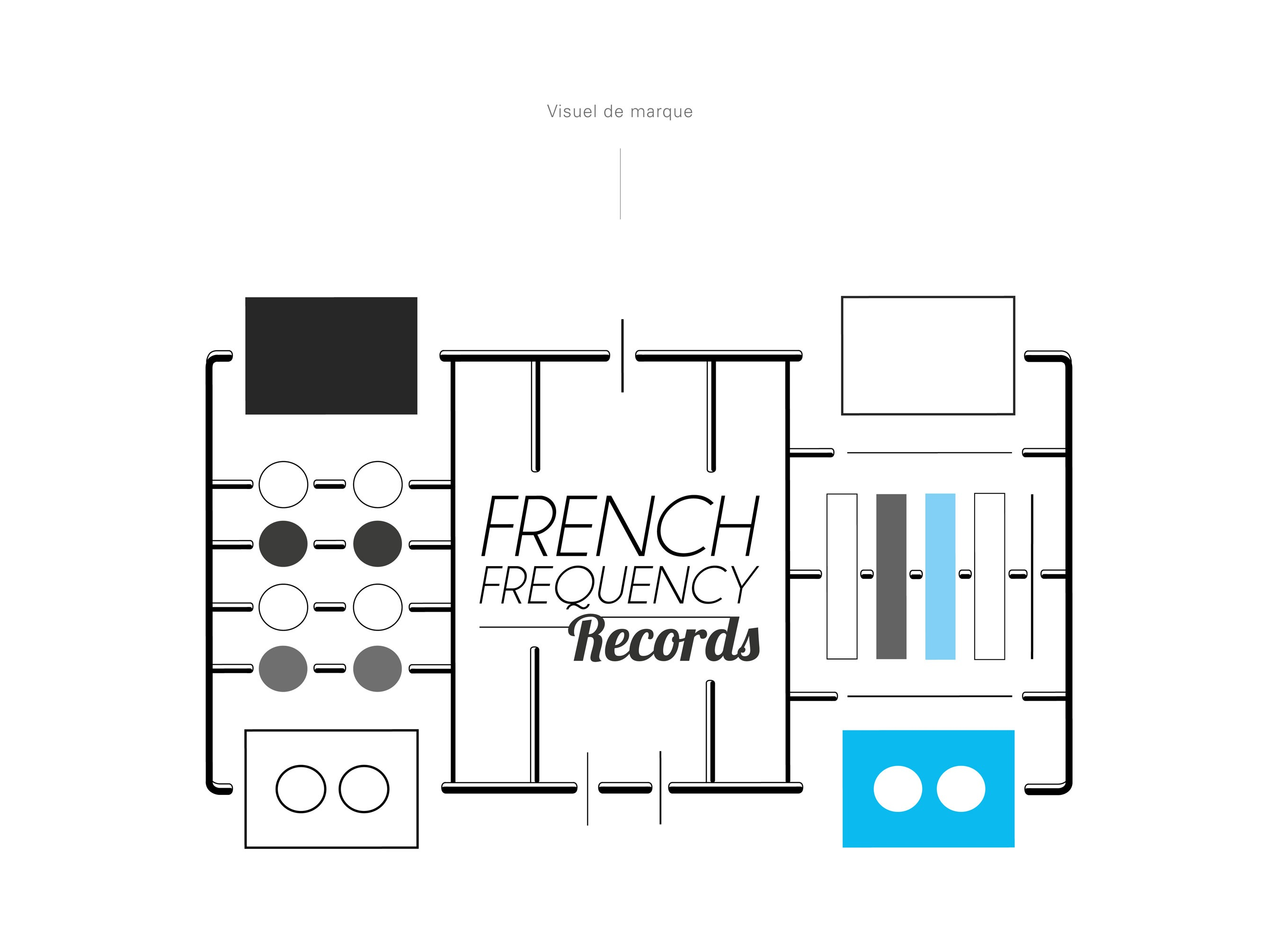 French Frequency Records 18
