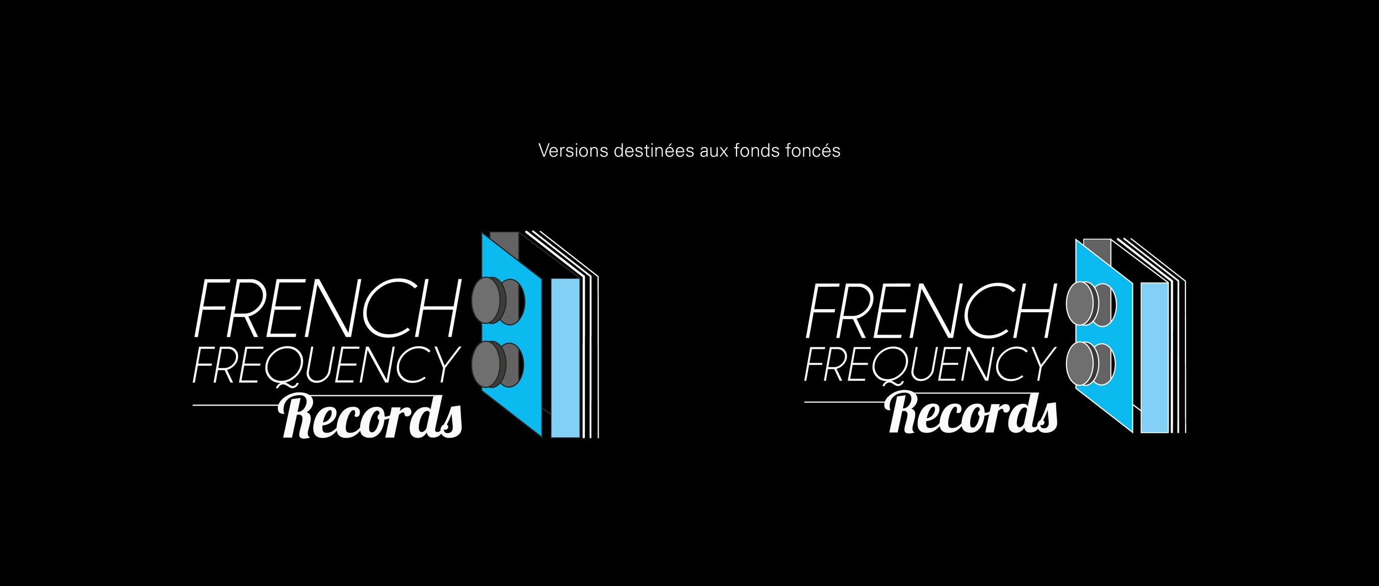 French Frequency Records 2b