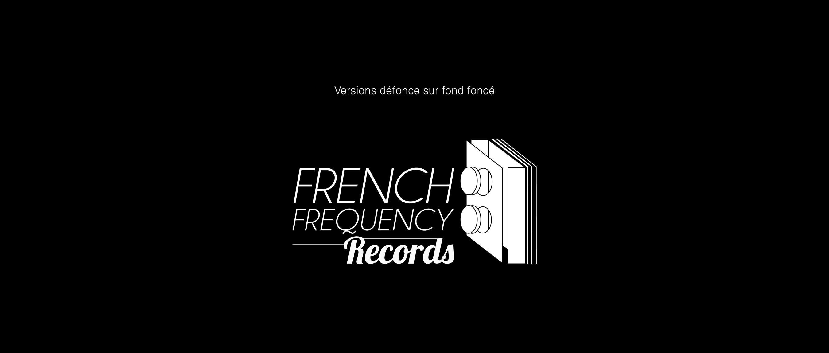 French Frequency Records 2c