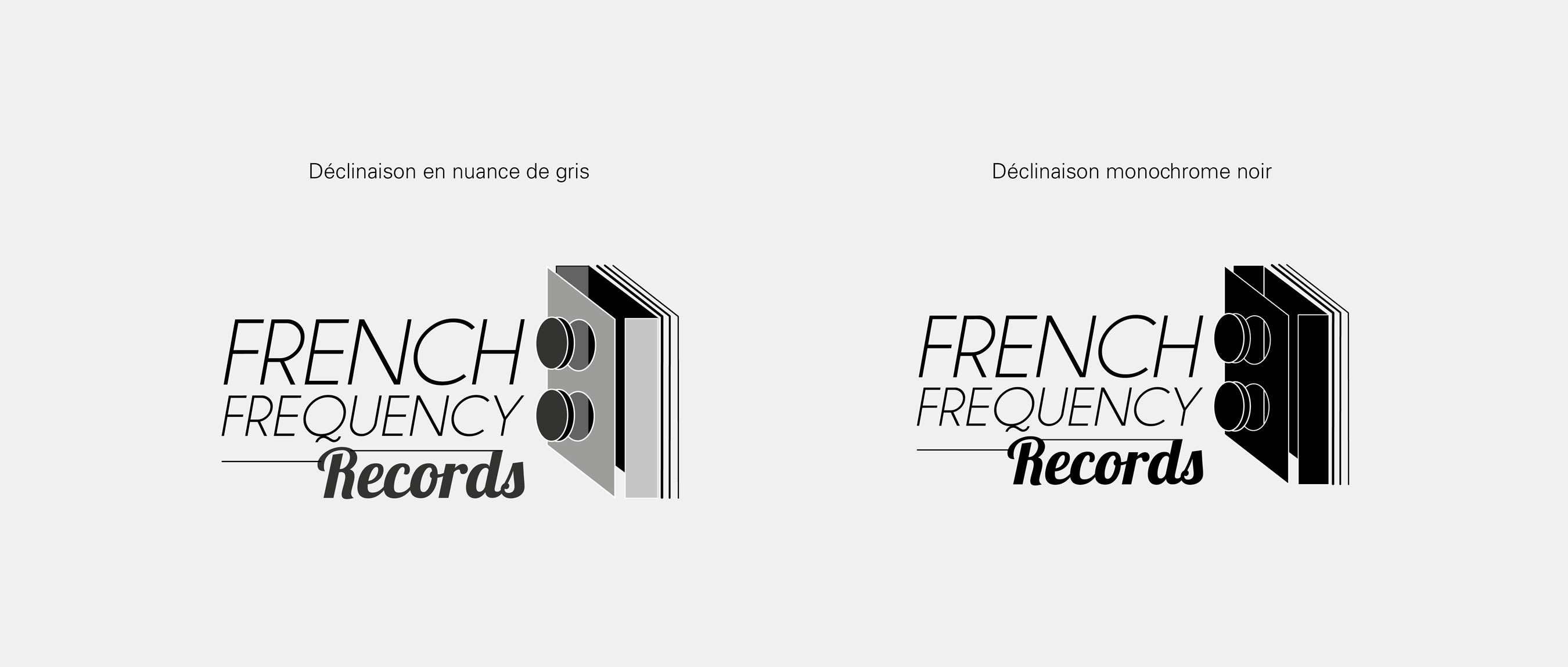 French Frequency Records 4