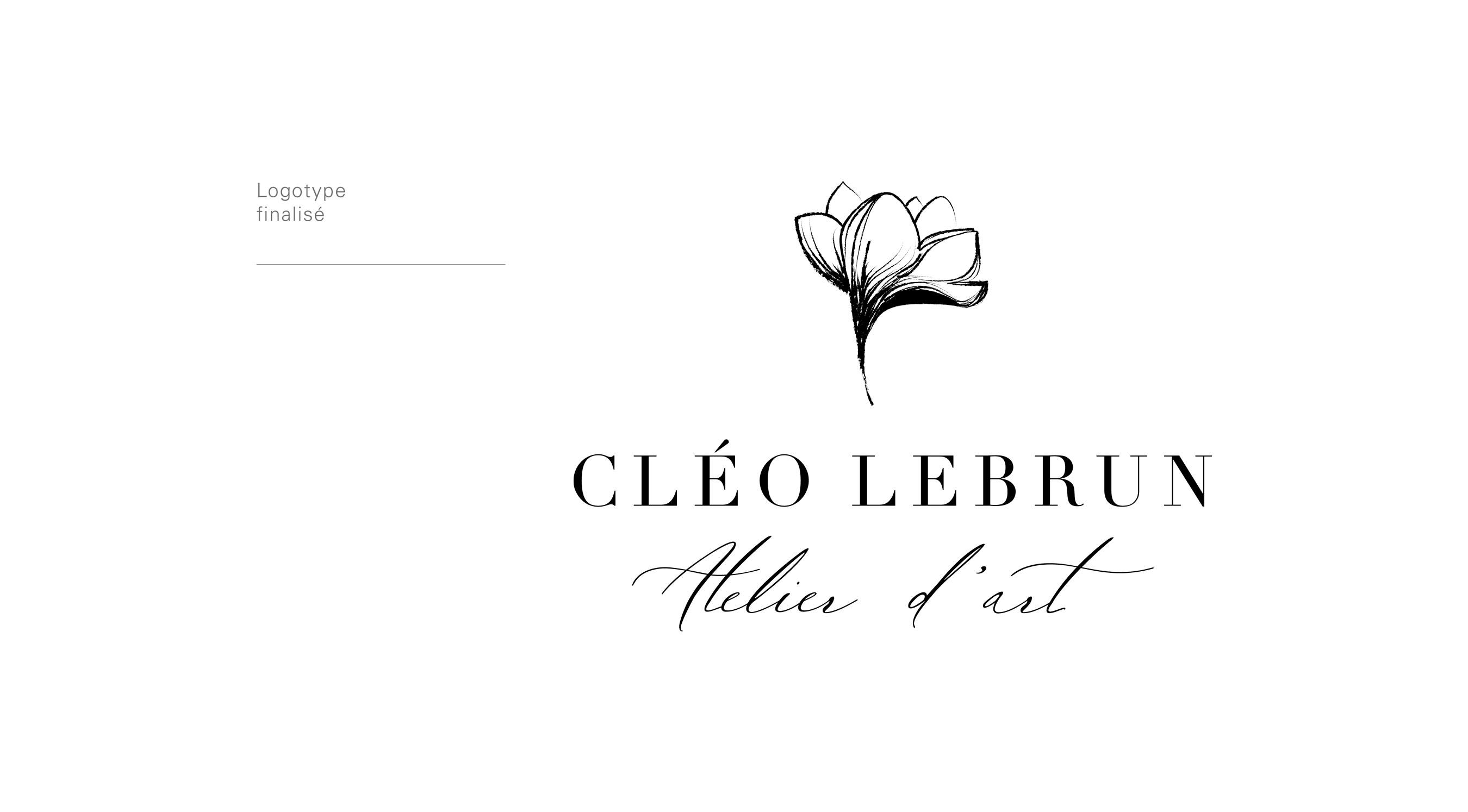 Atelier d'art Cléo Lebrun 5