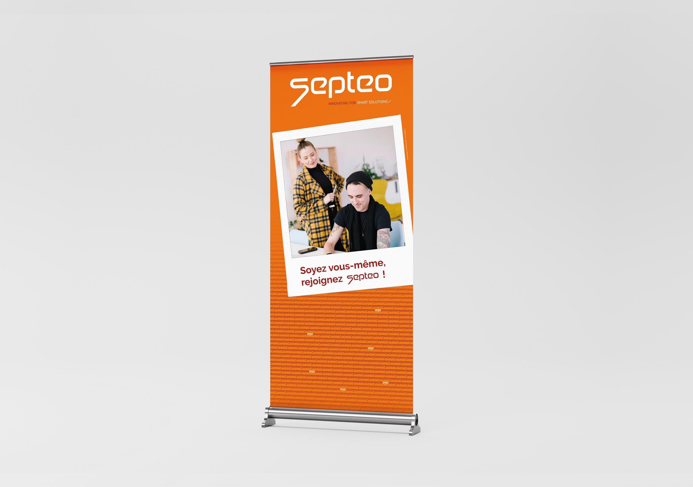 Marque employeur Septeo 8