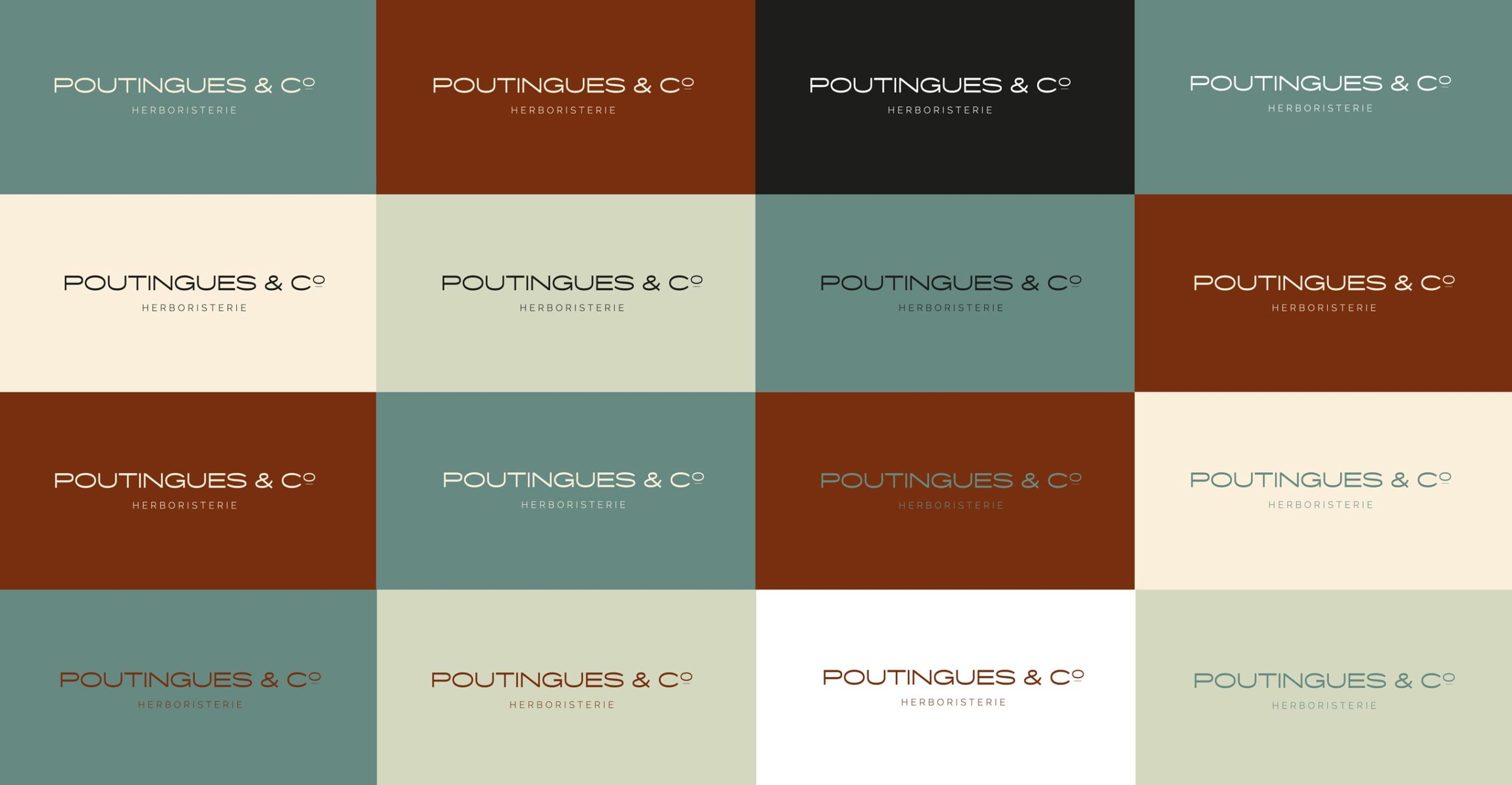 Poutingues & Co. 5