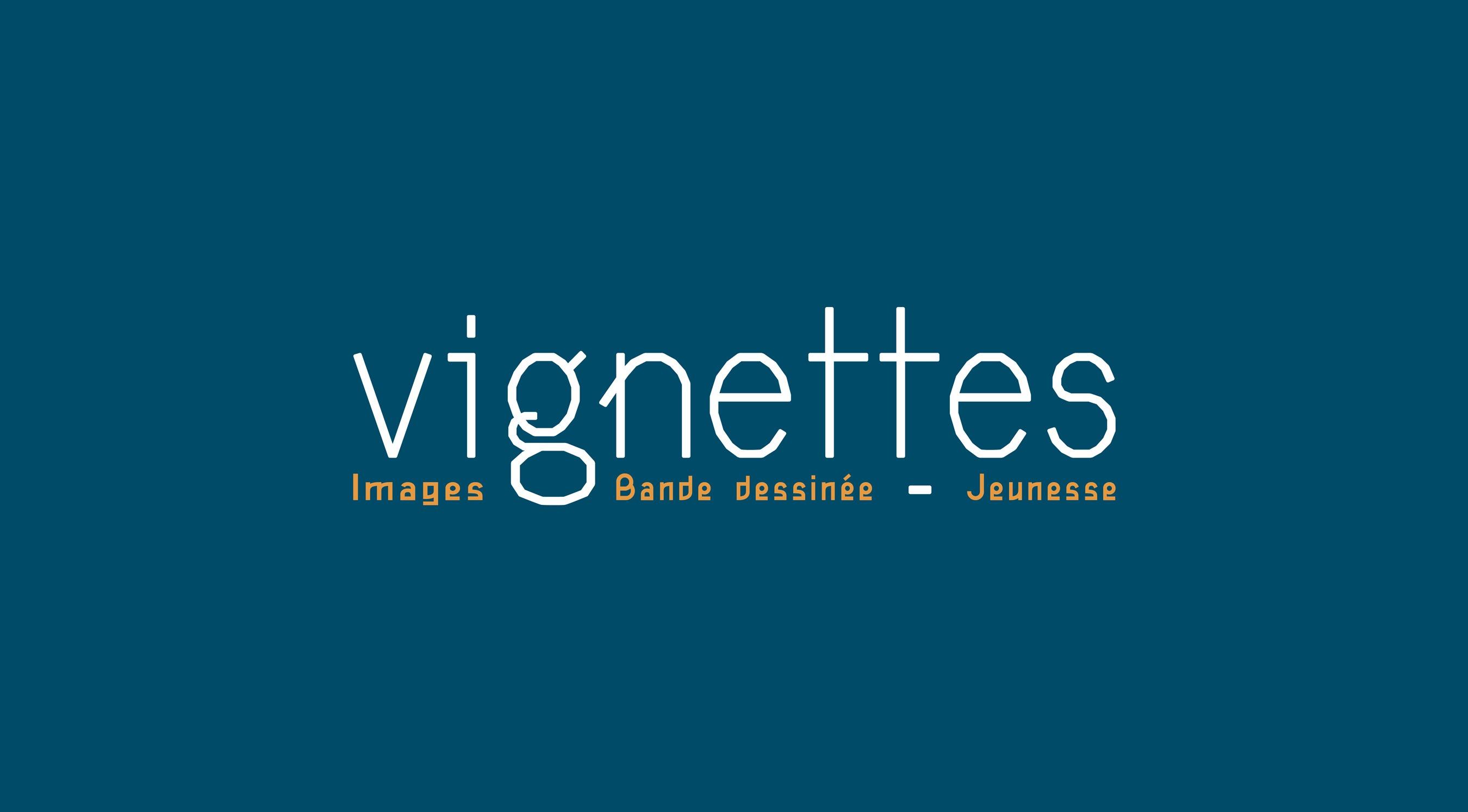 Librairie Vignettes 4