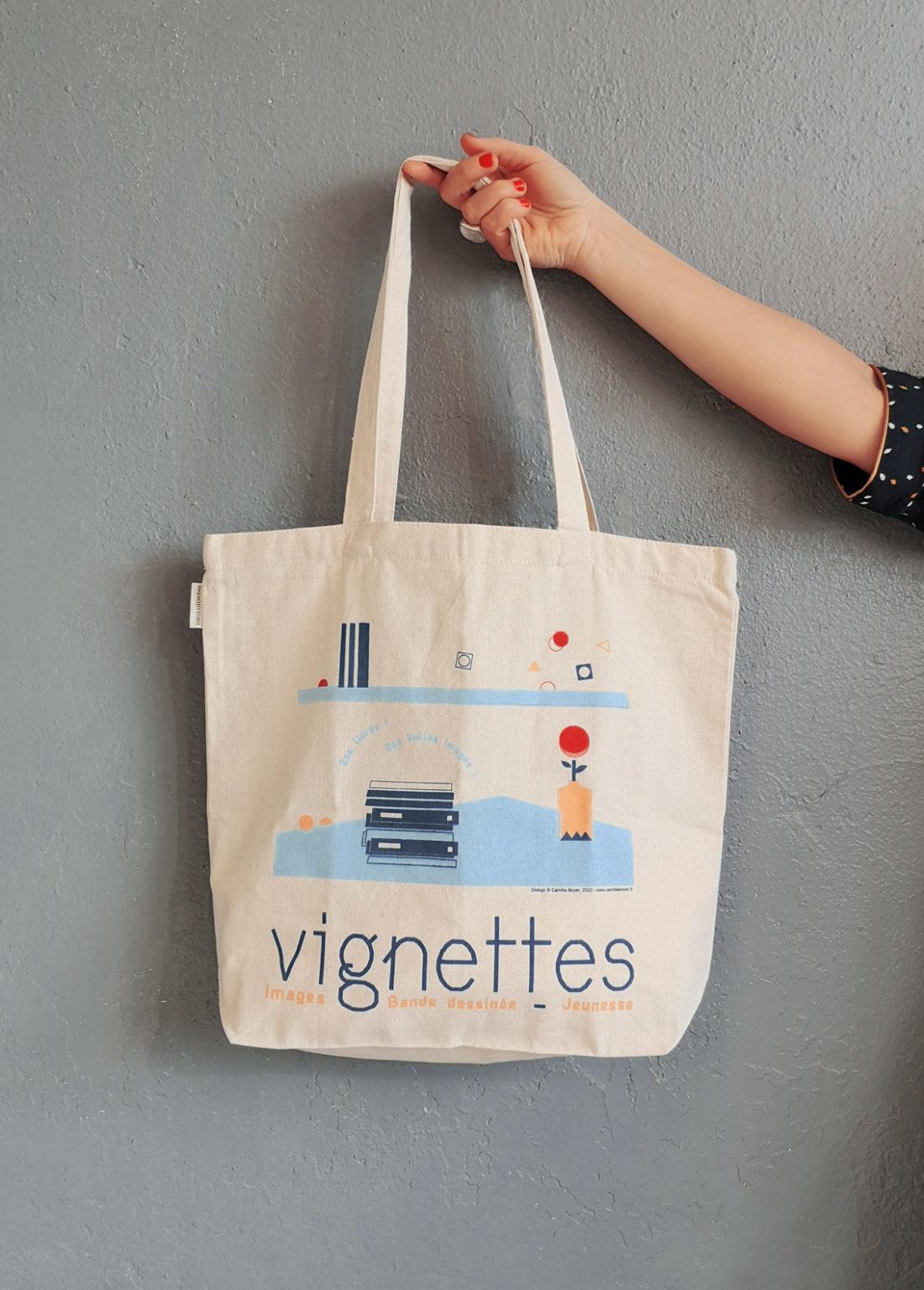 Miniature Librairie Vignettes